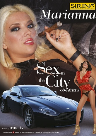 Marianna - Sex in the City of Athens