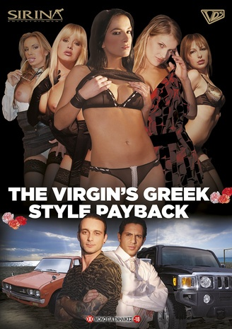 The virgin's greek-style payback