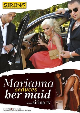 Marianna seduces her maid