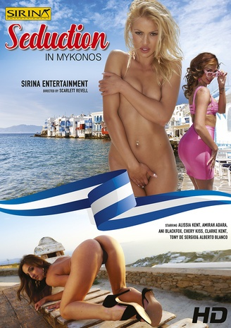 Seduction in Mykonos