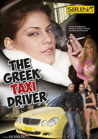 The Greek taxi driver