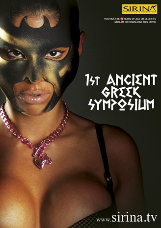 1st Ancient Greek symposium