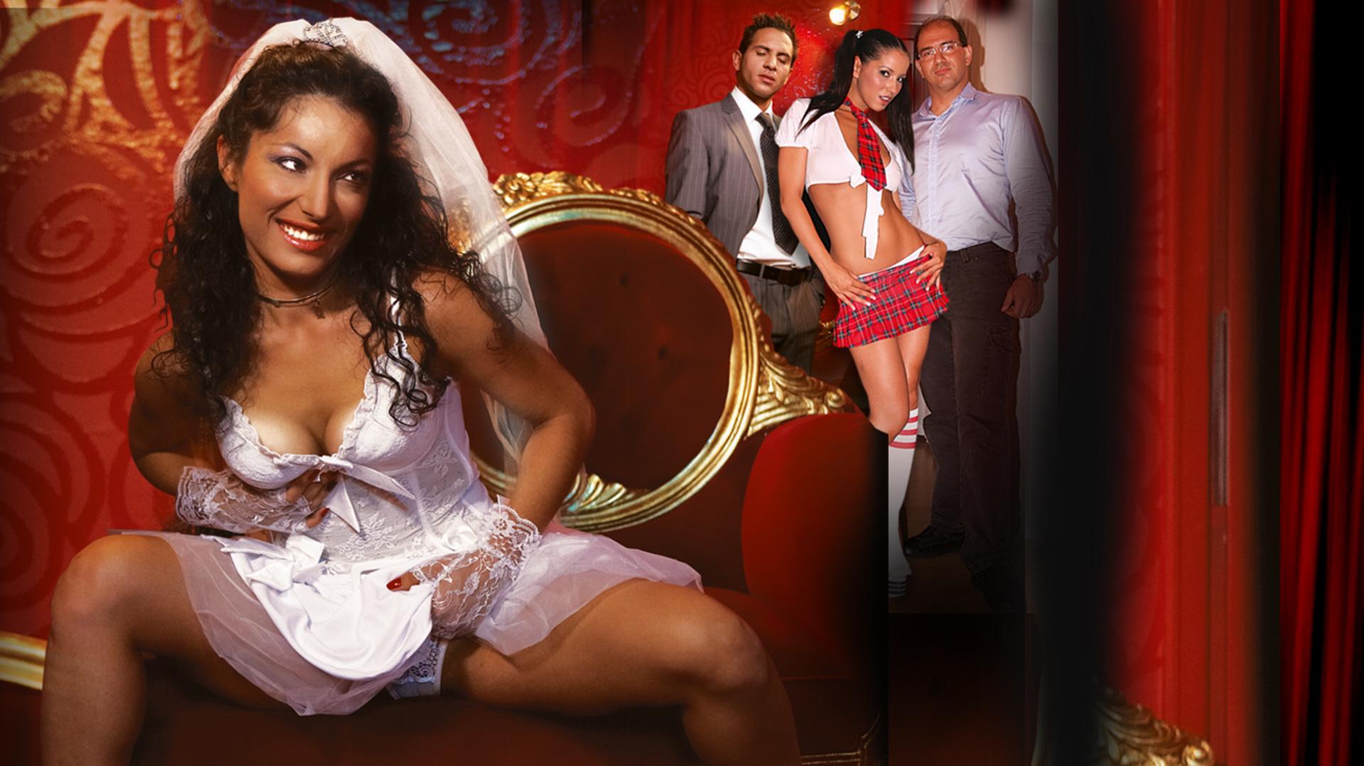 Η εκδίκηση της νύφης