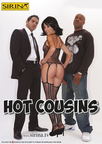 Hot Cousins