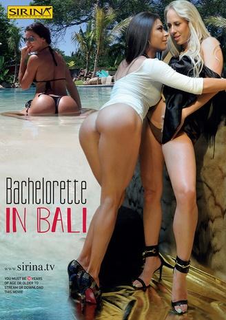 Bachelorette in Bali