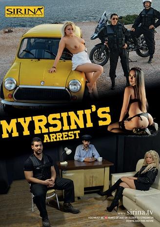 Myrsini's arrest